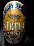 Excellent C Verde beer