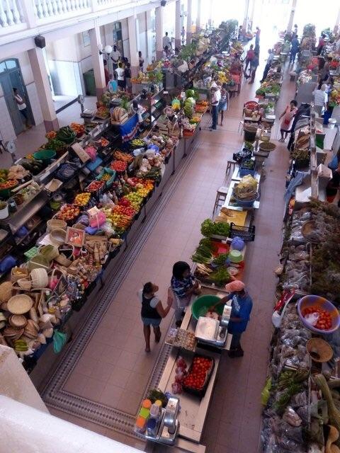 Mindelo Market (for final stores)