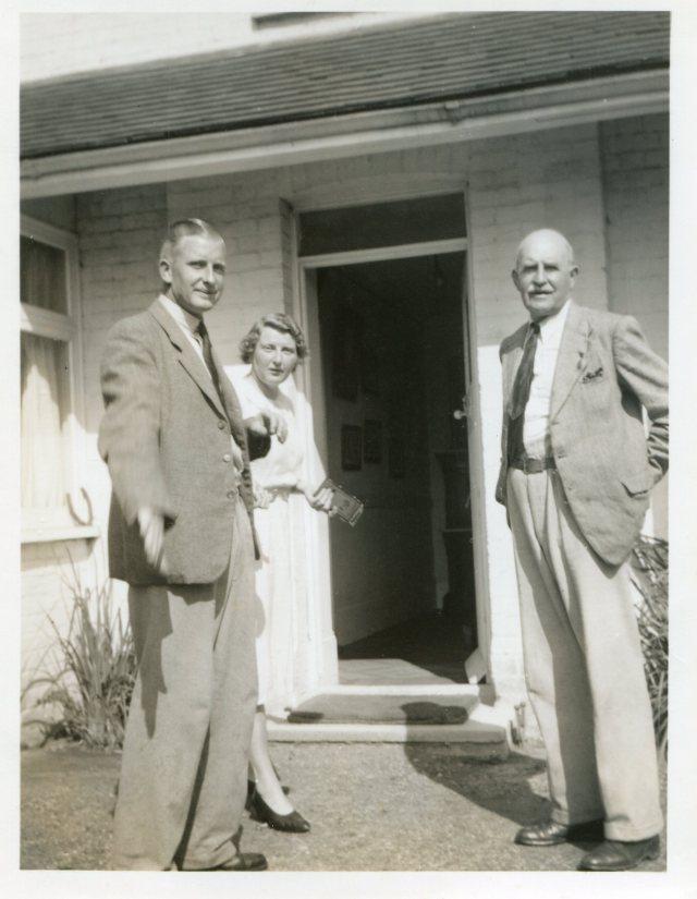 Sweets (Grandpa, Etienne, Adeline)002