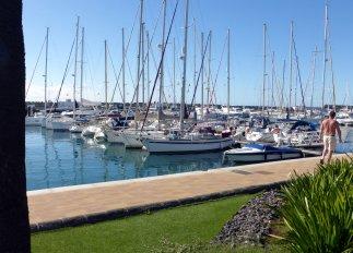 Pasito Blanco Marina