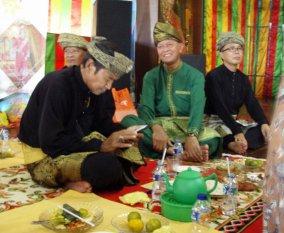 Tanjung Pinang's Mayor