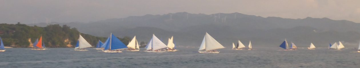 Sailing Henrietta